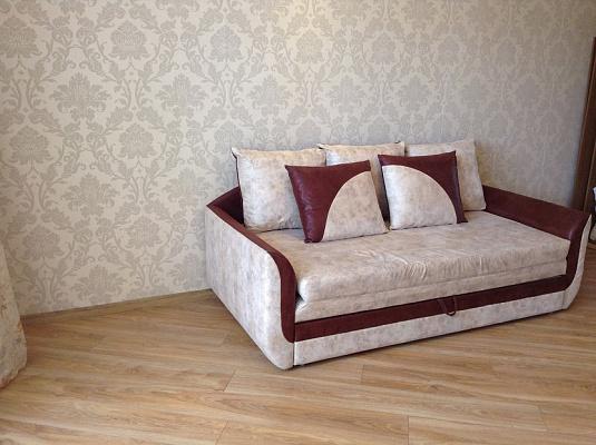 1-комнатная квартира посуточно в Одессе. Киевский район, пр-т Маршала Жукова, 3. Фото 1