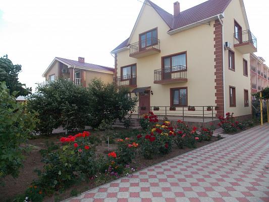 Дом  посуточно в Каролино-Бугазе. Дачный кооператив Перлина, 14. Фото 1