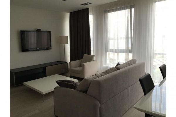 1-комнатная квартира посуточно в Днепропетровске. Бабушкинский район, ул. Европейская, 17. Фото 1