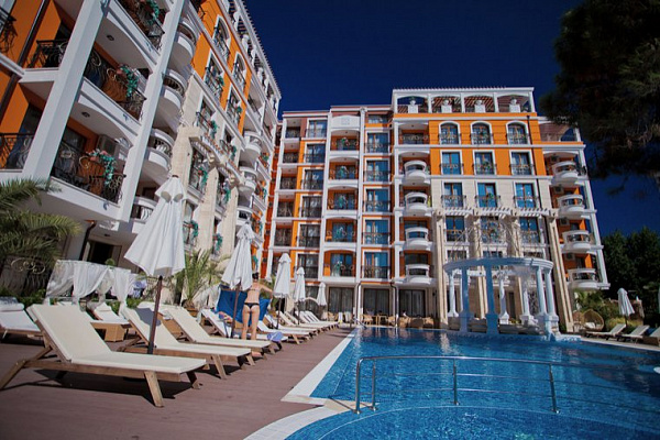 2-комнатная квартира посуточно в Одессе. ул. Генуэзская, 5. Фото 1