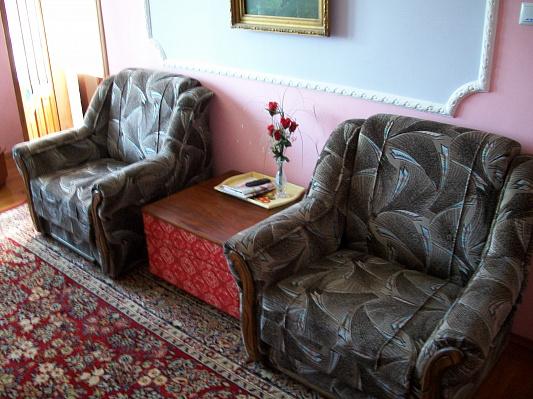 4-комнатная квартира посуточно в Трускавце. ул. Олексы Довбуша, 19 . Фото 1