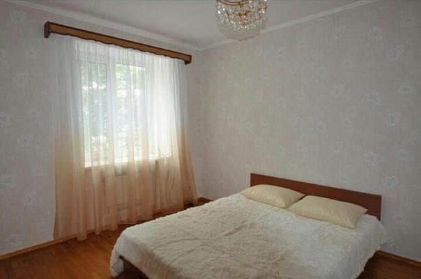 2-комнатная квартира посуточно в Одессе. Приморский район, ул. Посмитного, 19а. Фото 1