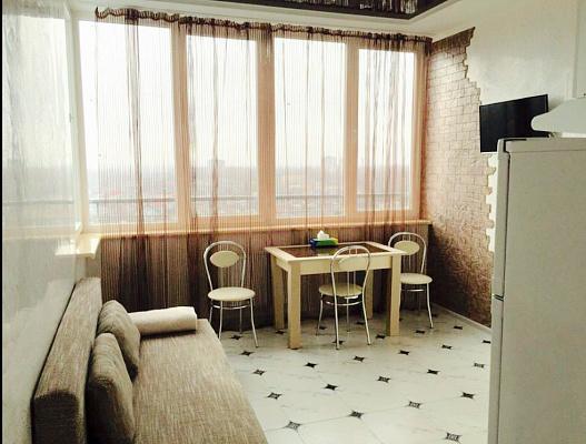 1-комнатная квартира посуточно в Одессе. Люстдорфская дорога, 55. Фото 1