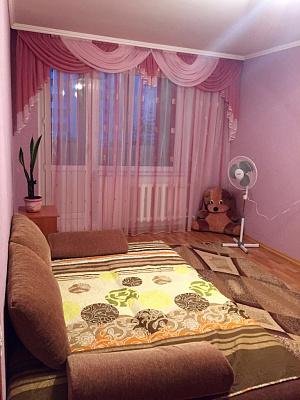 2-комнатная квартира посуточно в Южном. ул. Химиков, 4. Фото 1