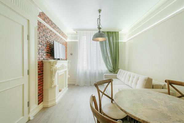 4-комнатная квартира посуточно в Одессе. Приморский район, ул. Генуэзская, 24д. Фото 1
