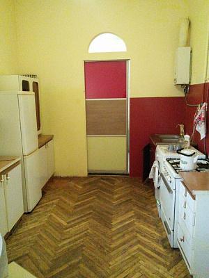 2-комнатная квартира посуточно в Львове. Некрасова, 25. Фото 1