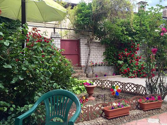 3-комнатная квартира посуточно в Одессе. Приморский район, Совиньон-1, 20. Фото 1