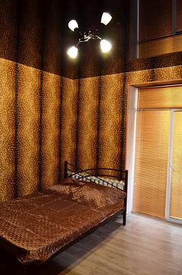 1-комнатная квартира посуточно в Харькове. ул. Полтавский Шлях, 61. Фото 1