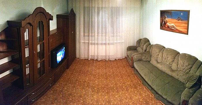 2-комнатная квартира посуточно в Виннице. Ленинский район, ул. Келецкая, 136. Фото 1