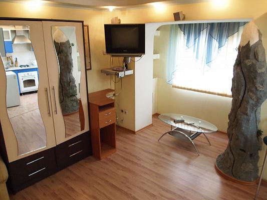1-комнатная квартира посуточно в Запорожье. Жовтневый район, ул. Гоголя, 181. Фото 1