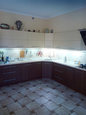 4-комнатная квартира посуточно в Одессе. Киевский район, ул. Солнечная, 20. Фото 1