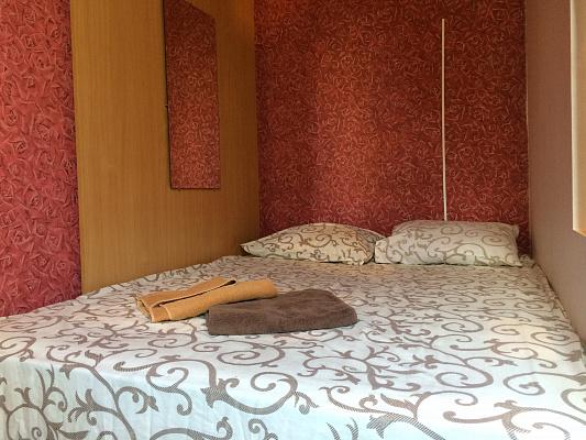 1-комнатная квартира посуточно в Львове. Галицкий район, ул. Пантелеймона Кулиша, 4. Фото 1