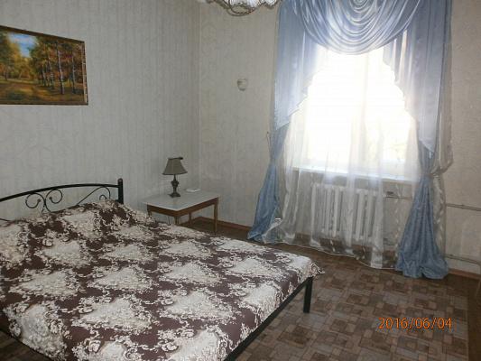 1-комнатная квартира посуточно в Краматорске. ул. Катеринича, 15. Фото 1
