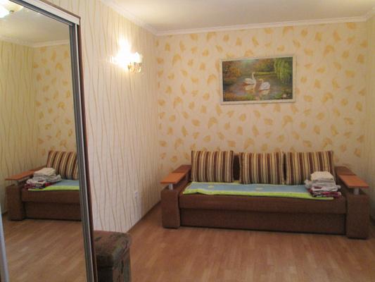 1-комнатная квартира посуточно в Одессе. Приморский район, Одесса, Успенская,, 17. Фото 1