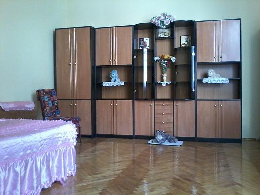 2-комнатная квартира посуточно в Львове. Галицкий район, ул. Северина Наливайко, 13. Фото 1
