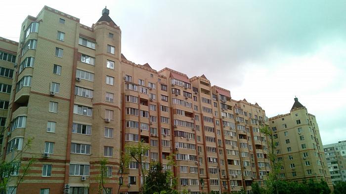 1-комнатная квартира посуточно в Одессе. Пригород район, ул. Академика Заболотного, 58. Фото 1