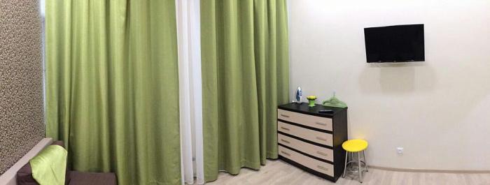 1-комнатная квартира посуточно в Одессе. Приморский район, ул. Пушкинская, 55. Фото 1