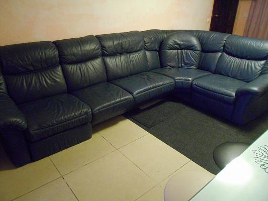2-комнатная квартира посуточно в Чернигове. Деснянский район, ул. Мстиславская, 93. Фото 1