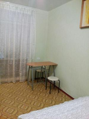 1-комнатная квартира посуточно в Одессе. Приморский район, ул. Пантелеймоновская, 14. Фото 1