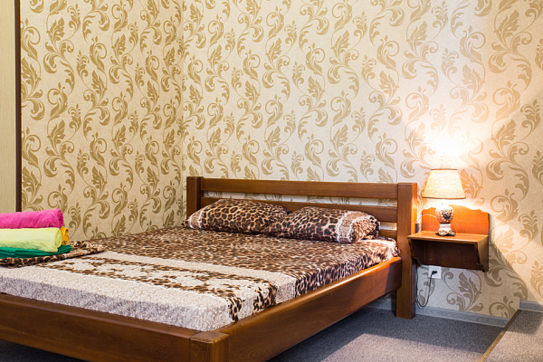 1-комнатная квартира посуточно в Харькове. Московский район, пр-т Московский, 41. Фото 1