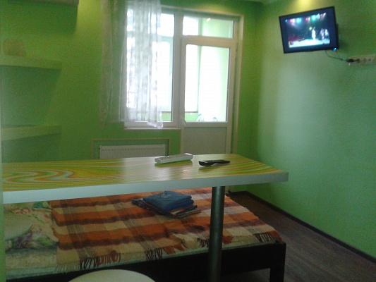 1-комнатная квартира посуточно в Одессе. ул. Левитана, 118. Фото 1