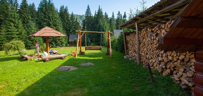 Дом  посуточно в Яремче. г. Яремче район, Паляниця , 2. Фото 1