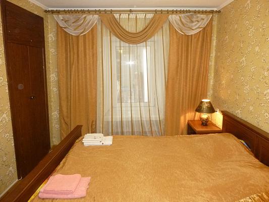 2-комнатная квартира посуточно в Одессе. Приморский район, Садовая-центр, 5. Фото 1
