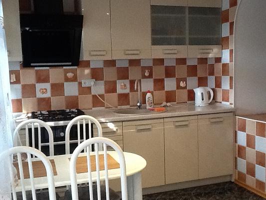 2-комнатная квартира посуточно в Одессе. Приморский район, ул. Малая Арнаутская, 14. Фото 1