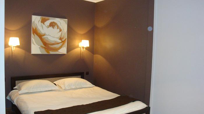 1-комнатная квартира посуточно в Тернополе. ул. Медовая, 3. Фото 1