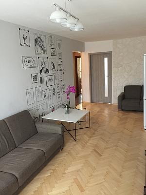 2-комнатная квартира посуточно в Тернополе. ул. Гетмана Мазепы, 28. Фото 1
