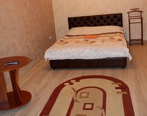 1-комнатная квартира посуточно в Ровно. ул. Видинская, 38. Фото 1