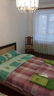 1-комнатная квартира посуточно в Луцке. пр-т Воли, 66. Фото 1