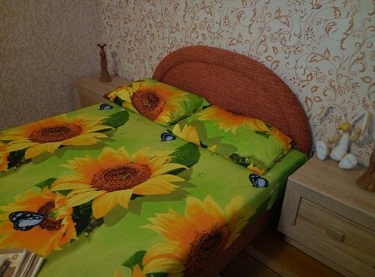 1-комнатная квартира посуточно в Измаиле. ул. Перекопской Дивизии, 3а. Фото 1