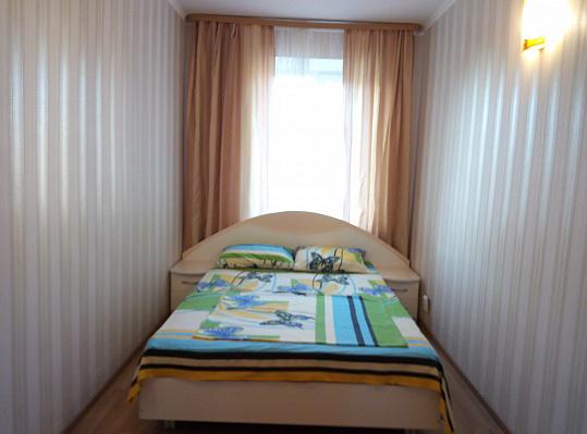 2-комнатная квартира посуточно в Виннице. Замостянский район, ул. Академика Янгеля, 8. Фото 1