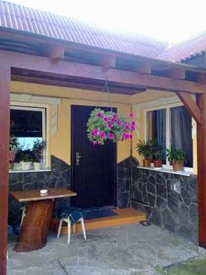 Дом  посуточно в Берегово. томаша мігая, 19. Фото 1