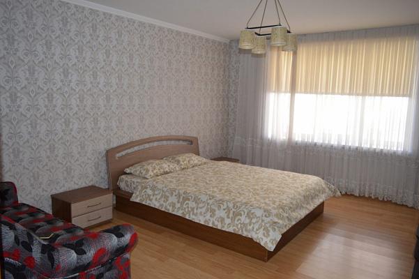1-комнатная квартира посуточно в Виннице. Замостянский район, ул. Героев Крут, 4-А. Фото 1