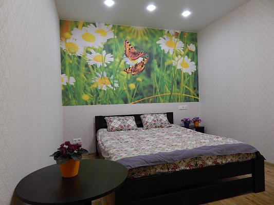 1-комнатная квартира посуточно в Буче. ул. Бориса Гмыри, 16а. Фото 1