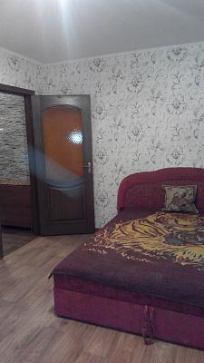 1-комнатная квартира посуточно в Бердичеве. ул. О.Ольжича (Фрунзе), 7. Фото 1