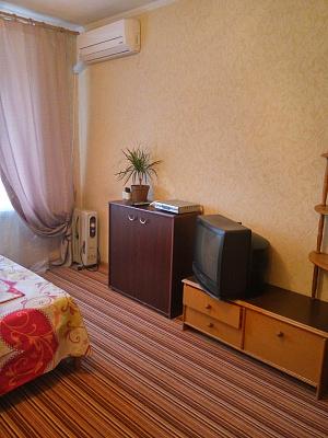 1-комнатная квартира посуточно в Киеве. ул. Елены Телиги, 57. Фото 1