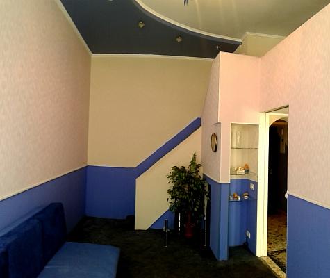 1-комнатная квартира посуточно в Тернополе. б-р Тараса Шевченко, 33. Фото 1