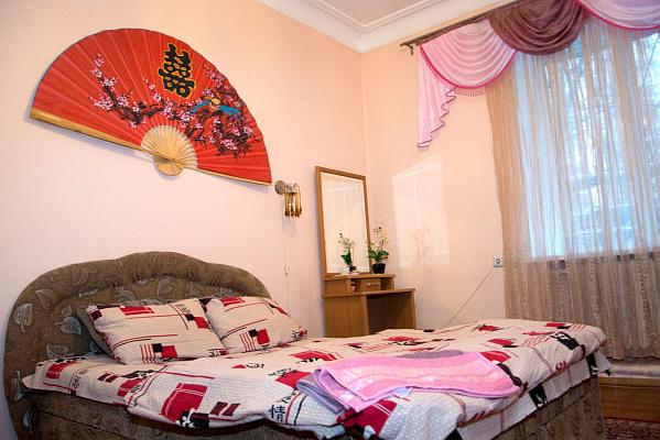 1-комнатная квартира посуточно в Полтаве. Ленинский район, ул. Небесной Сотни, 59/2. Фото 1