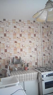 1-комнатная квартира посуточно в Сумах. Заречный район, ул. Харьковская, 3. Фото 1