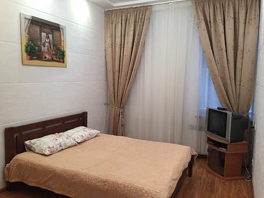 2-комнатная квартира посуточно в Одессе. Приморский район, ул. Дерибасовская, 16. Фото 1