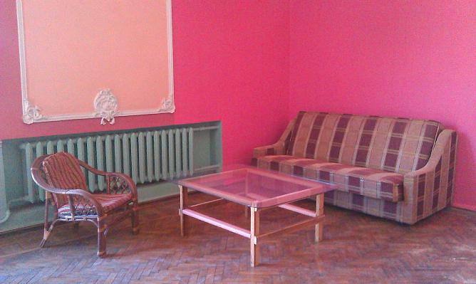 2-комнатная квартира посуточно в Одессе. Приморский район, ул. Греческая, 36. Фото 1
