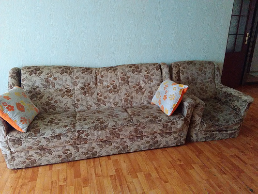 3-комнатная квартира посуточно в Луцке. пр-т Воли, 11. Фото 1