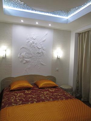 1-комнатная квартира посуточно в Измаиле. пр-т Мира (Ленина), 18-А. Фото 1