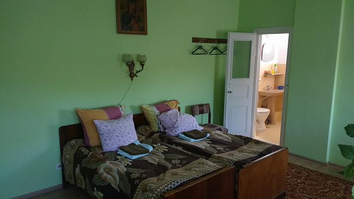 Дом  посуточно в Моршине. ул. Привокзальная, 35. Фото 1