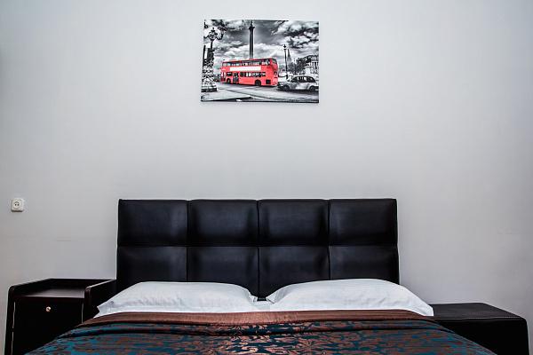 3-комнатная квартира посуточно в Львове. ул. Тадеуша Костюшко, 16. Фото 1