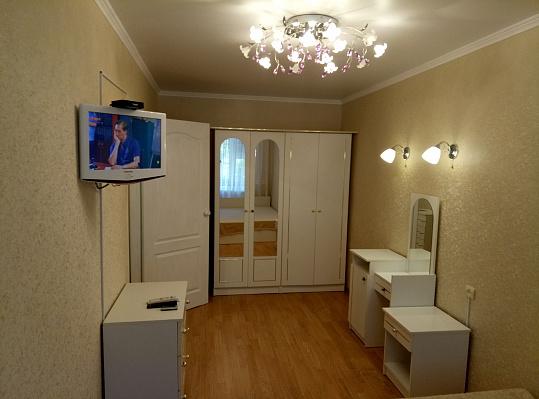 2-комнатная квартира посуточно в Одессе. Приморский район, пер. Лермонтовский, 1-А. Фото 1