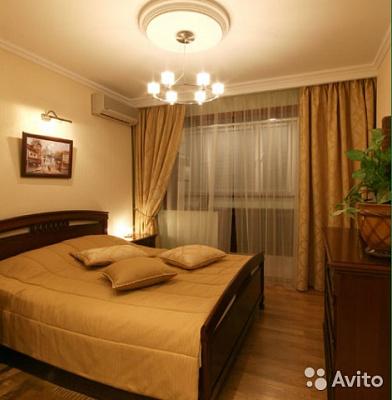 2-комнатная квартира посуточно в Запорожье. Орджоникидзевский район, пр Ленина, 192. Фото 1